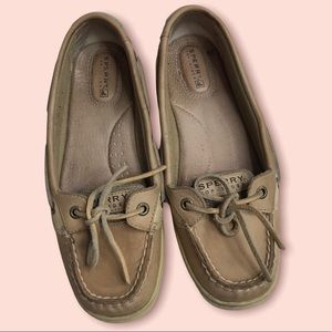Sperry Top Sider  shoes Sz 7